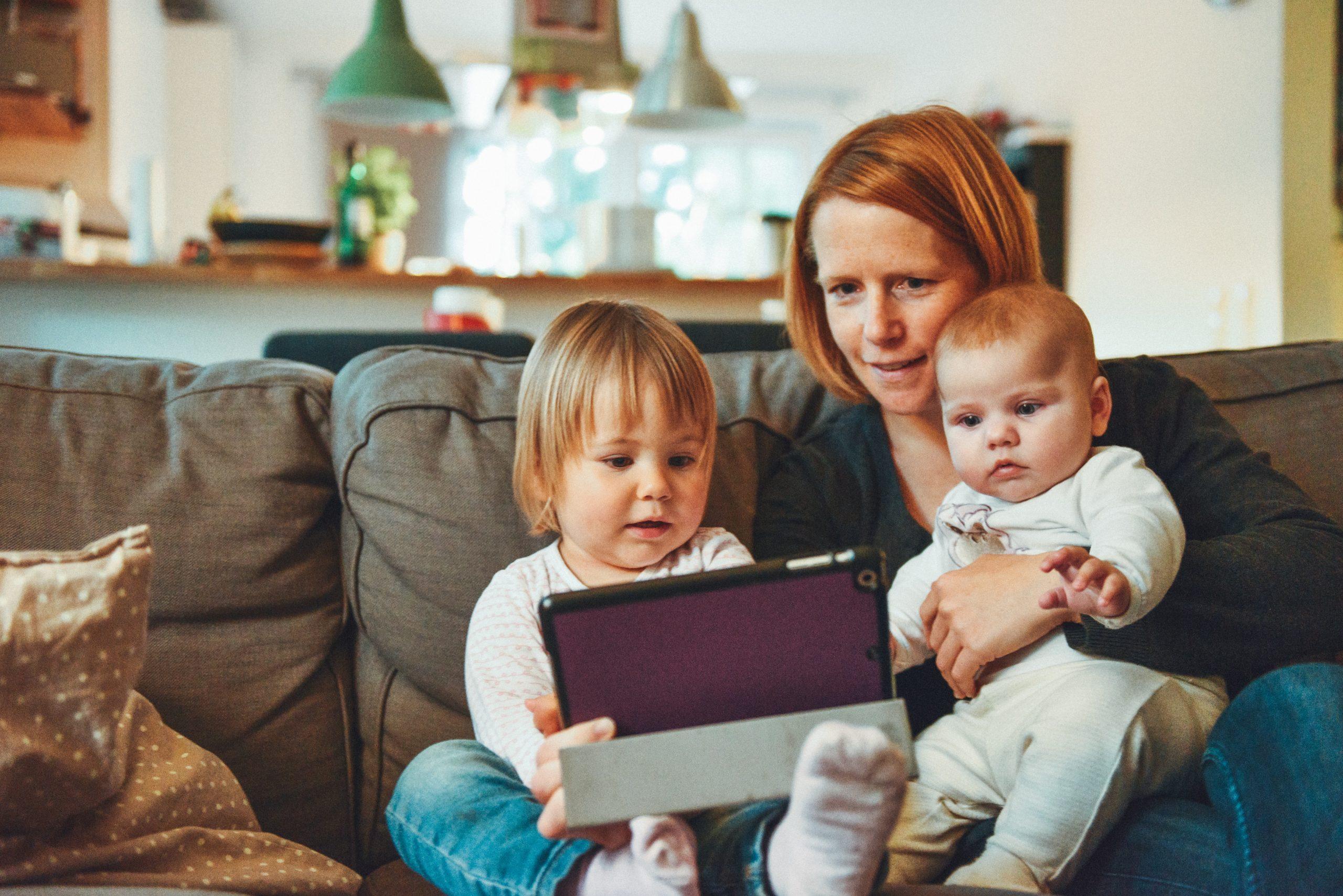 Leadership et femmes au foyer : 8 connections surprenantes