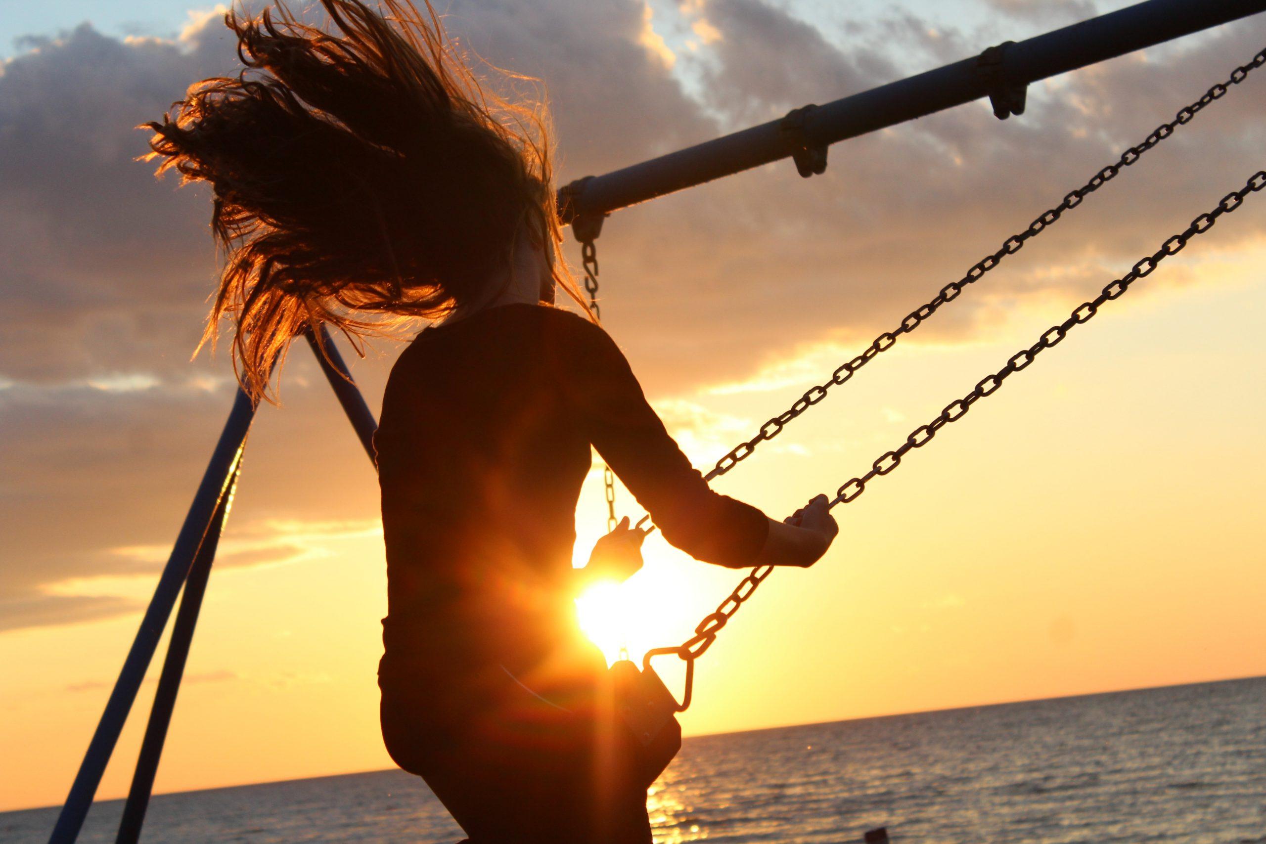 Changement de vie : êtes vous vraiment prête ?